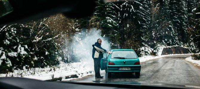 Lån för trasiga bilar och andra tråkigheter