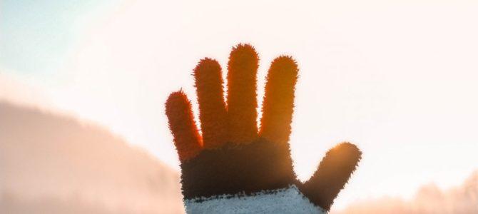 Handskar för alla sammanhang