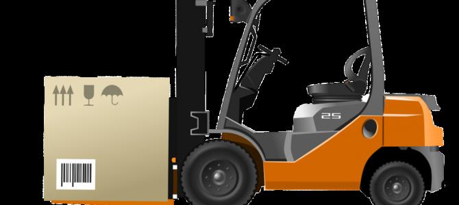 I Växjö finns truckutbildning som erbjuder goda möjligheter