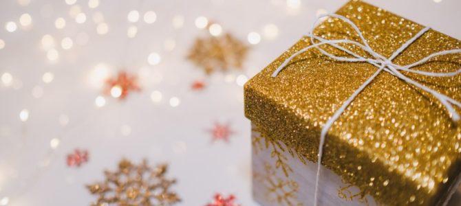 Planerar du att köpa parfym i julklapp? beställ enkelt online