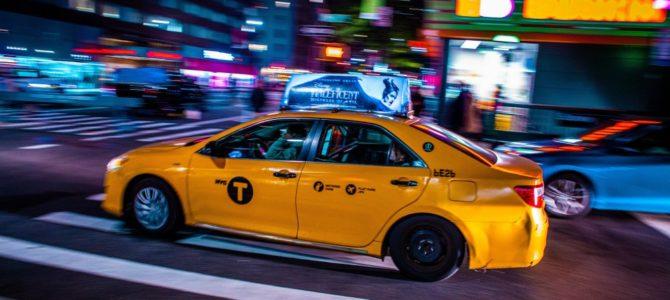 Taxi i Helsingborg är lyxigt